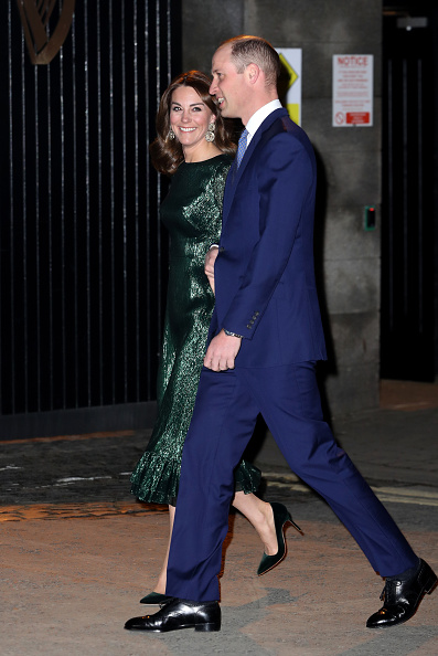William S「The Duke And Duchess Of Cambridge Visit Ireland - Day One」:写真・画像(19)[壁紙.com]