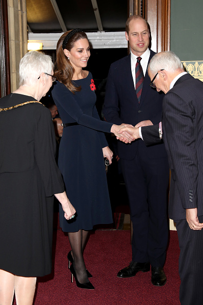 Royal Albert Hall「The Queen And Members Of The Royal Family Attend The Annual Royal British Legion Festival Of Remembrance」:写真・画像(3)[壁紙.com]