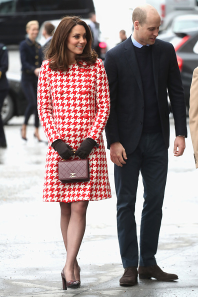 Visit「The Duke And Duchess Of Cambridge Visit Sweden And Norway - Day 2」:写真・画像(13)[壁紙.com]