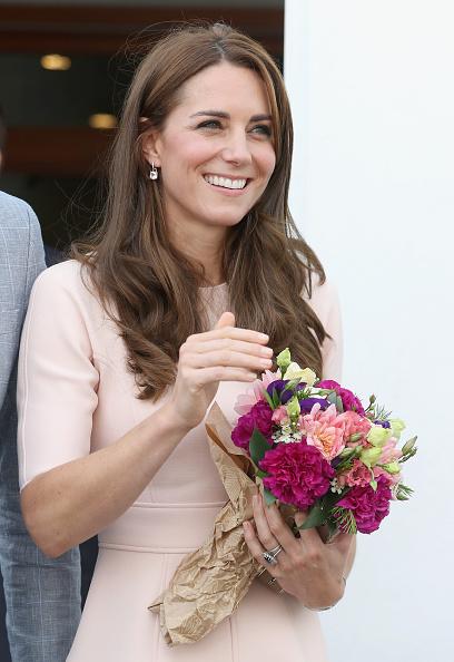 イングランド コーンウォール「The Duke & Duchess Of Cambridge Visit Cornwall」:写真・画像(16)[壁紙.com]