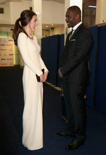 "Purse「The Royal Film Performance Of ""Mandela: Long Walk To Freedom"" - Red Carpet Arrivals」:写真・画像(8)[壁紙.com]"