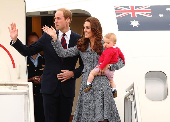 Visit「The Duke And Duchess Of Cambridge Tour Australia And New Zealand - Day 19」:写真・画像(14)[壁紙.com]