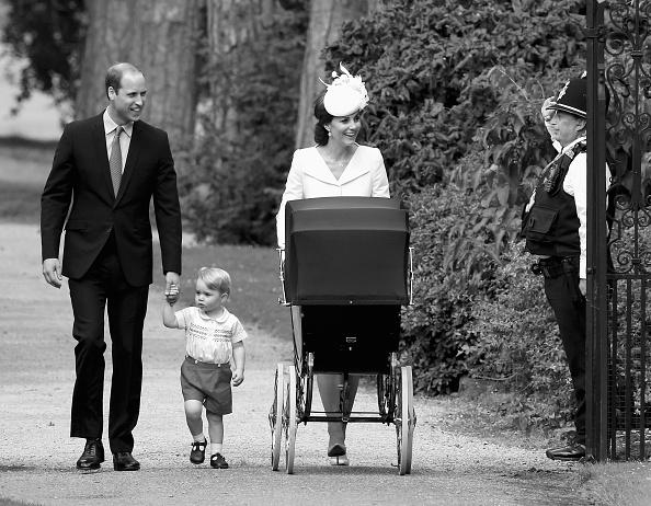 King's Lynn「The Christening Of Princess Charlotte Of Cambridge」:写真・画像(16)[壁紙.com]