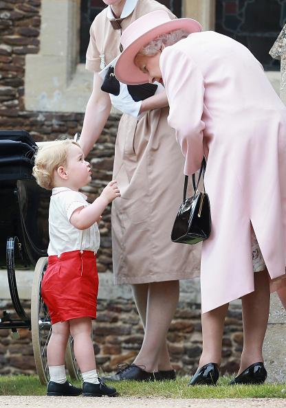 King's Lynn「The Christening Of Princess Charlotte Of Cambridge」:写真・画像(6)[壁紙.com]
