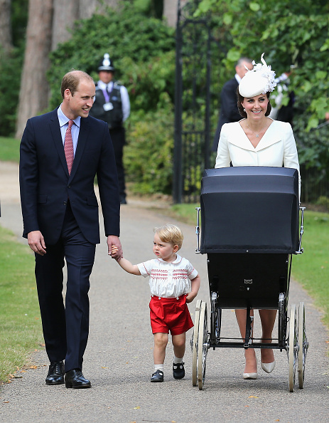 King's Lynn「The Christening Of Princess Charlotte Of Cambridge」:写真・画像(17)[壁紙.com]