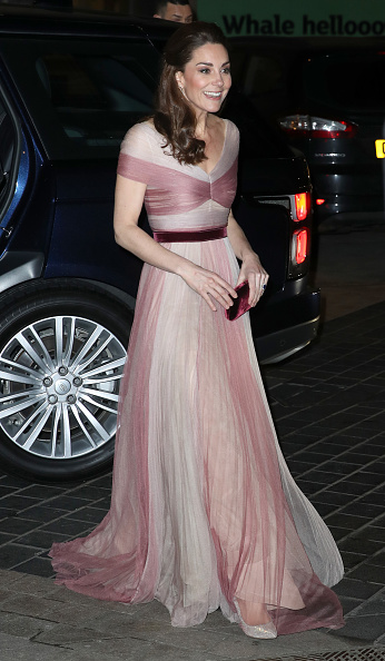 Catherine Duchess of Cambridge「The Duchess Of Cambridge Attends 100 Women In Finance Gala Dinner」:写真・画像(19)[壁紙.com]