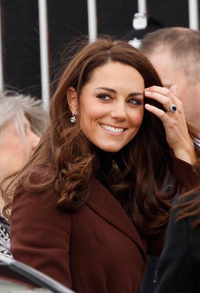 Eyeliner「The Duchess Of Cambridge Visits Liverpool」:写真・画像(18)[壁紙.com]