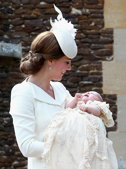 Baptism of Princess Charlotte of Cambridge「The Christening Of Princess Charlotte Of Cambridge」:写真・画像(9)[壁紙.com]