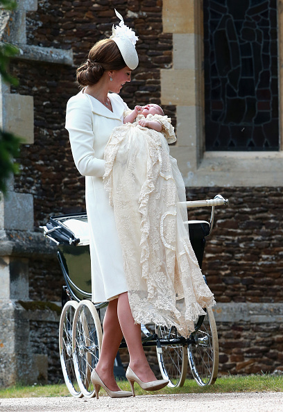 King's Lynn「The Christening Of Princess Charlotte Of Cambridge」:写真・画像(13)[壁紙.com]