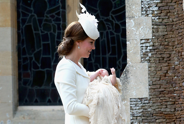 King's Lynn「The Christening Of Princess Charlotte Of Cambridge」:写真・画像(9)[壁紙.com]
