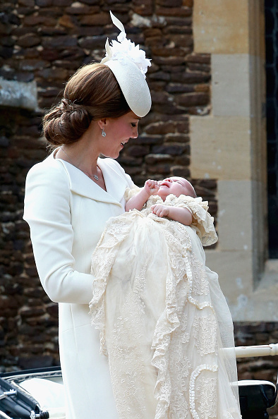 King's Lynn「The Christening Of Princess Charlotte Of Cambridge」:写真・画像(10)[壁紙.com]