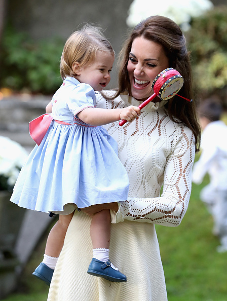Topix「2016 Royal Tour To Canada Of The Duke And Duchess Of Cambridge - Victoria」:写真・画像(13)[壁紙.com]