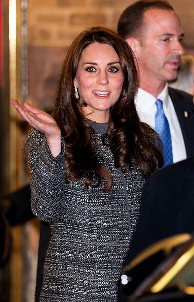 環境保護「The Duke and Duchess Of Cambridge Attend The Conservation Reception」:写真・画像(17)[壁紙.com]