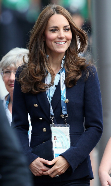 Glasgow - Scotland「Royal Family & Celebrities At The 20th Commonwealth Games」:写真・画像(1)[壁紙.com]