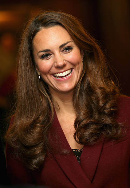 The Duke And Duchess Of Cambridge Meet Middle Temple Scholars:ニュース(壁紙.com)