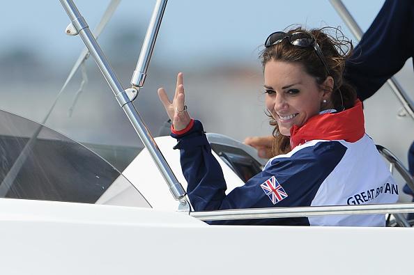 Sailing「Olympics Day 10 - Sailing」:写真・画像(3)[壁紙.com]