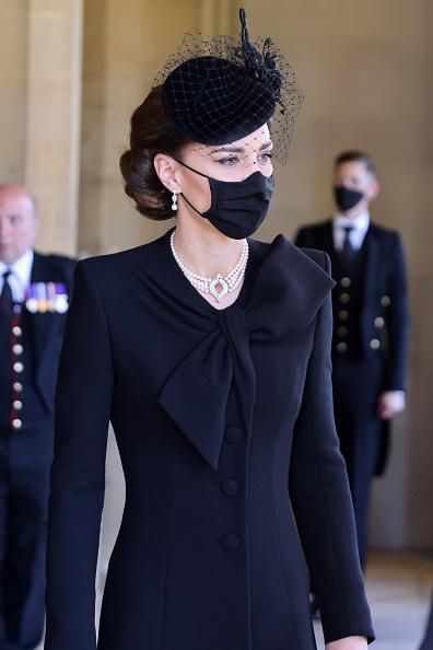 Funeral「The Funeral Of Prince Philip, Duke Of Edinburgh Is Held In Windsor」:写真・画像(4)[壁紙.com]