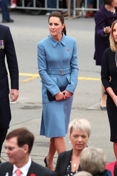 Visit「The Duke And Duchess Of Cambridge Tour Australia And New Zealand - Day 4」:写真・画像(10)[壁紙.com]