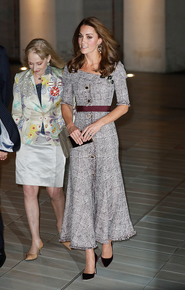 Victoria And Albert Museum - London「The Duchess Of Cambridge Opens The V&A Photography Centre」:写真・画像(16)[壁紙.com]
