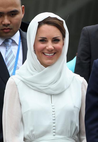 Up Do「The Duke And Duchess Of Cambridge Diamond Jubilee Tour - Day 4」:写真・画像(4)[壁紙.com]