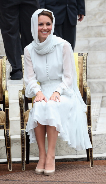 Kuala Lumpur「The Duke And Duchess Of Cambridge Diamond Jubilee Tour - Day 4」:写真・画像(3)[壁紙.com]