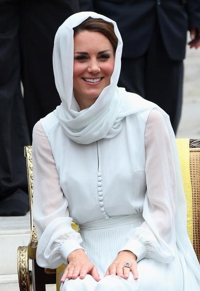 Kuala Lumpur「The Duke And Duchess Of Cambridge Diamond Jubilee Tour - Day 4」:写真・画像(4)[壁紙.com]