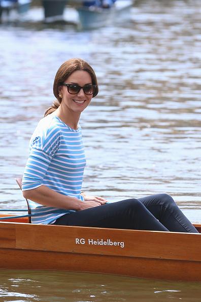 サングラス「The Duke And Duchess Of Cambridge Visit Germany - Day 2」:写真・画像(11)[壁紙.com]