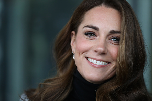 Catherine Duchess of Cambridge「The Duke And Duchess Of Cambridge Visit Coach Core Essex」:写真・画像(5)[壁紙.com]