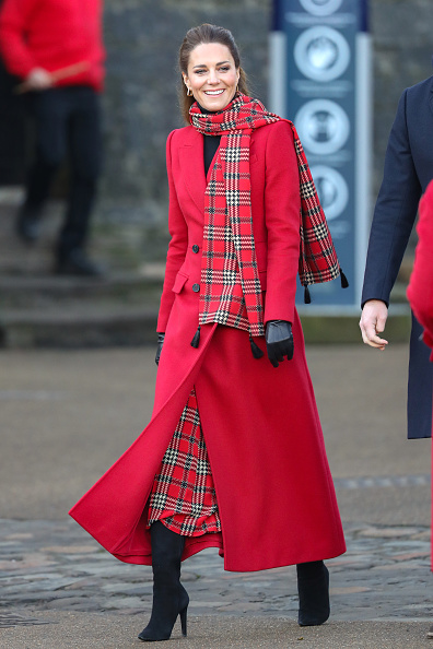 Cardiff - Wales「The Duke And Duchess Of Cambridge Visit Communities Across The UK」:写真・画像(9)[壁紙.com]