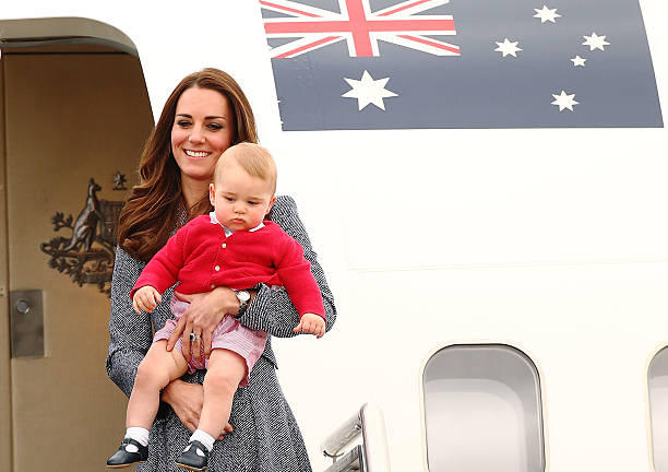 The Duke And Duchess Of Cambridge Tour Australia And New Zealand - Day 19:ニュース(壁紙.com)