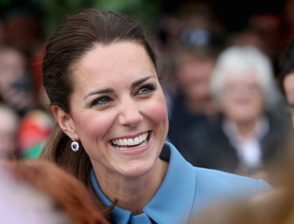 Day 4「The Duke And Duchess Of Cambridge Tour Australia And New Zealand - Day 4」:写真・画像(10)[壁紙.com]
