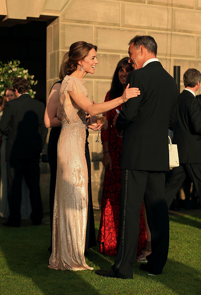 King's Lynn「The Duke And Duchess Of Cambridge Attend Gala Dinner To Support East Anglia's Children's Hospices' Nook Appeal」:写真・画像(18)[壁紙.com]