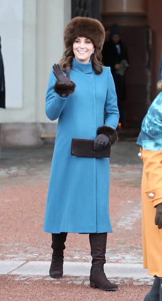 1人「The Duke And Duchess Of Cambridge Visit Sweden And Norway - Day 3」:写真・画像(18)[壁紙.com]