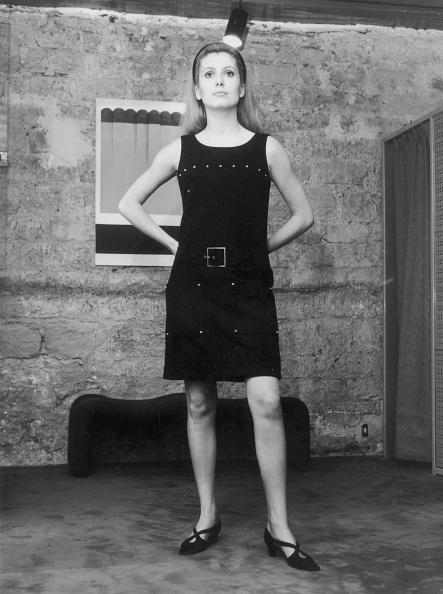 ドレス「Little Black Number」:写真・画像(13)[壁紙.com]