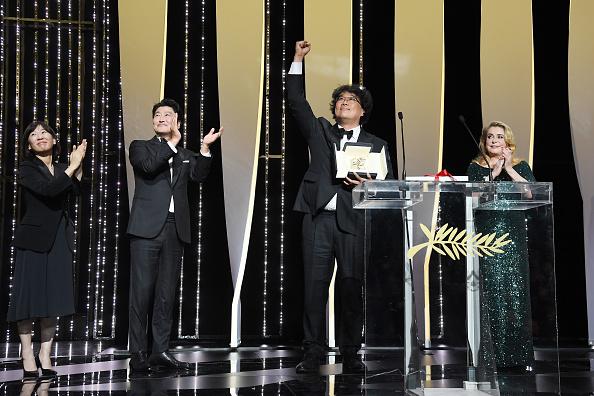 Cannes International Film Festival「Closing Ceremony - The 72nd Annual Cannes Film Festival」:写真・画像(10)[壁紙.com]