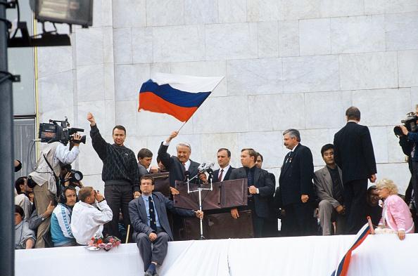 Effort「Boris Yeltsin...」:写真・画像(18)[壁紙.com]
