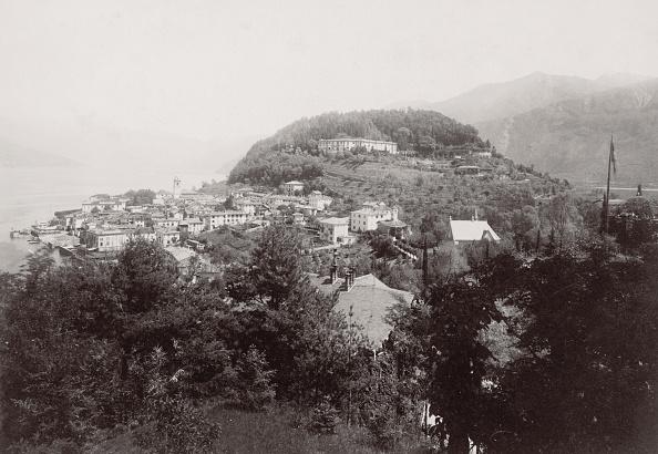 自然・風景「Bellagio」:写真・画像(16)[壁紙.com]