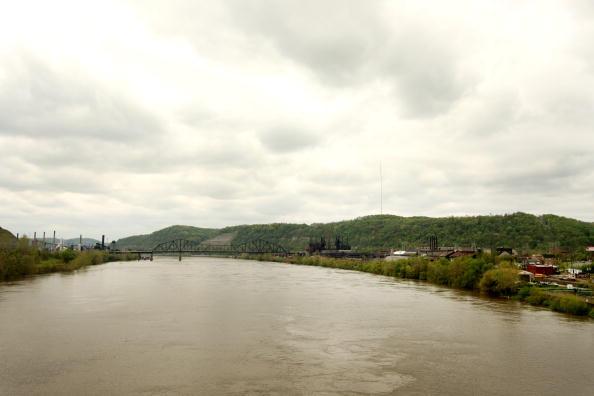Overcast「Ohio Valley Steel Towns Face Uncertain Future」:写真・画像(11)[壁紙.com]