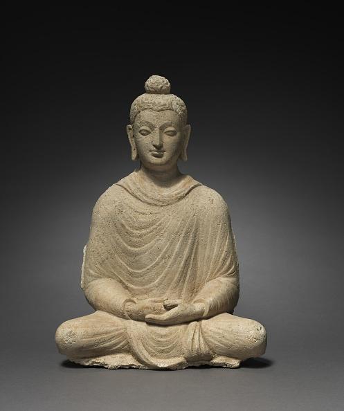Sculpture「Seated Buddha」:写真・画像(15)[壁紙.com]