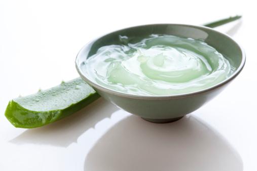 Aloe「Aloe vera gel and fresh aloe leaf」:スマホ壁紙(19)