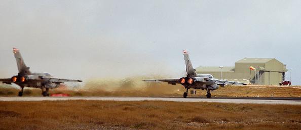 Falkland Islands「The Falkland Islands - 25 Years After The War」:写真・画像(11)[壁紙.com]