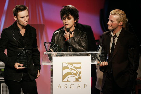 Cool Attitude「23rd Annual ASCAP Pop Music Awards - Show」:写真・画像(11)[壁紙.com]