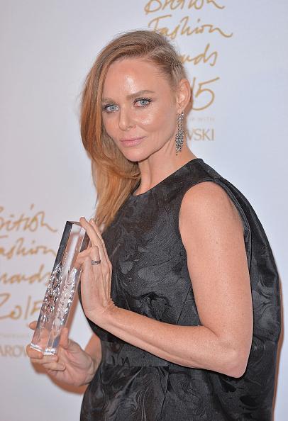 London Coliseum「British Fashion Awards 2015 - Winners Room」:写真・画像(11)[壁紙.com]