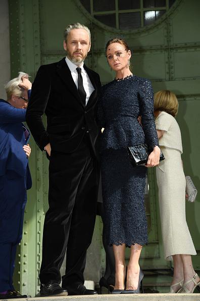 "Stella McCartney - Designer Label「""Karl For Ever"" At Le Grand Palais」:写真・画像(4)[壁紙.com]"