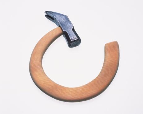 Hopelessness「Crooked claw hammer」:スマホ壁紙(1)