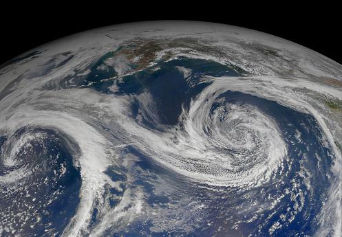 Swirl Pattern「May 2, 2014 - Satellite view of the southern Alaska coast and the Gulf of Alaska.」:スマホ壁紙(8)