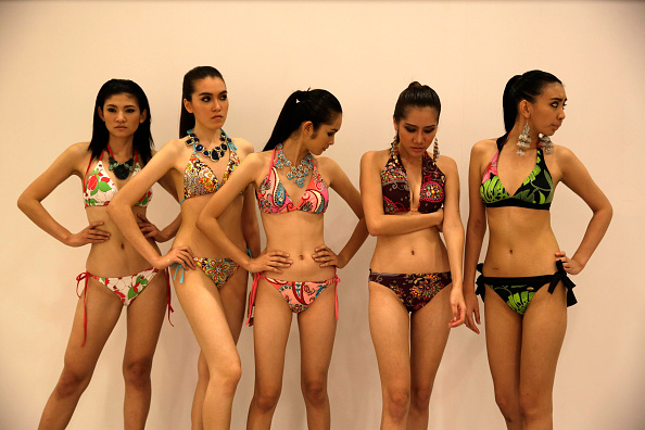 スーパーモデル「Thailand's Elite Super Model Contest」:写真・画像(10)[壁紙.com]