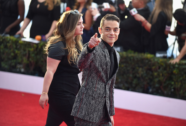 Art and Craft Product「The 23rd Annual Screen Actors Guild Awards - Red Carpet」:写真・画像(8)[壁紙.com]