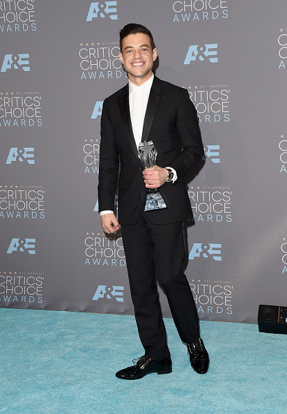 Critics' Choice Television Awards「The 21st Annual Critics' Choice Awards - Press Room」:写真・画像(5)[壁紙.com]