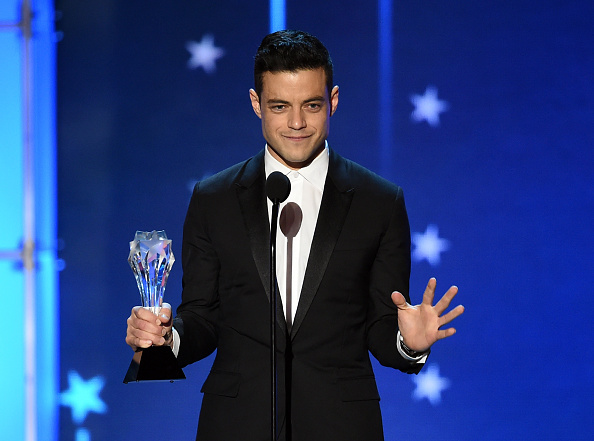 Critics' Choice Television Awards「The 21st Annual Critics' Choice Awards - Show」:写真・画像(8)[壁紙.com]